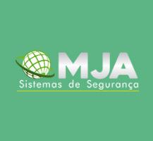 Logotipo MJA Sistemas